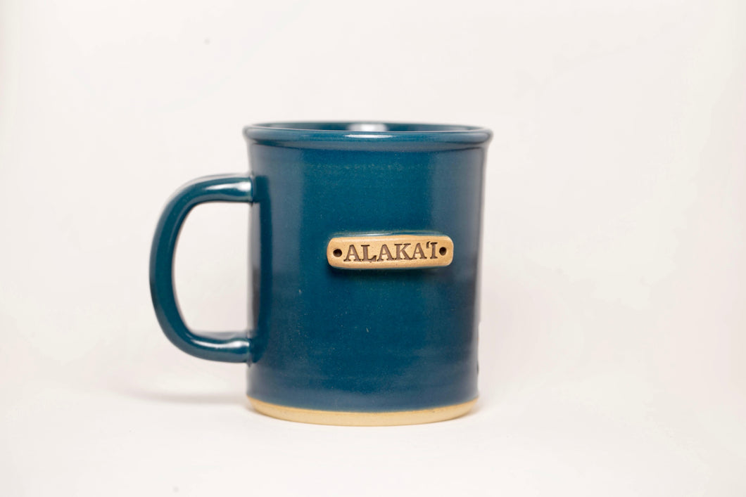 Alaka'i (Leadership) Mantra Mug