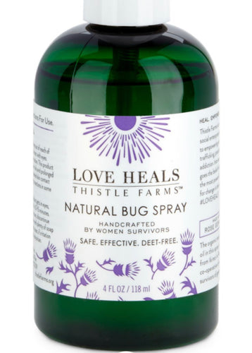 Best Bug Spray ever