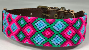 One-of-a Kind Medium Dog Collar
