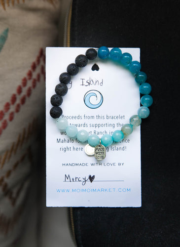 Mercy's Heart Ranch Bracelet