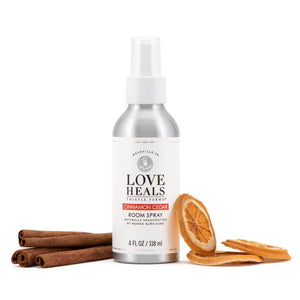 Cinnamon Cedar Room Spray