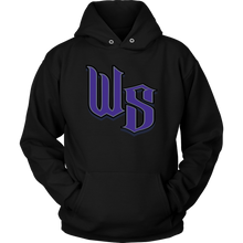 Load image into Gallery viewer, Adult WS Hoodie - The Badass Women Project