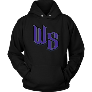 Adult WS Hoodie - The Badass Women Project