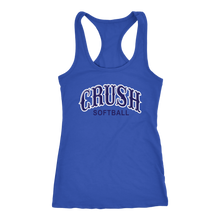 Load image into Gallery viewer, Crush Racerback Tank - The Badass Women Project