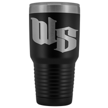 Load image into Gallery viewer, WS 30 Ounce Tumbler - The Badass Women Project