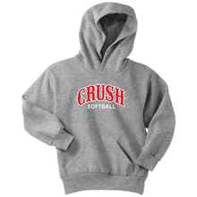 Load image into Gallery viewer, Youth Crush Hoodie - The Badass Women Project