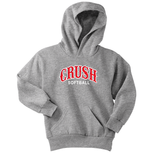Youth Crush Hoodie - The Badass Women Project