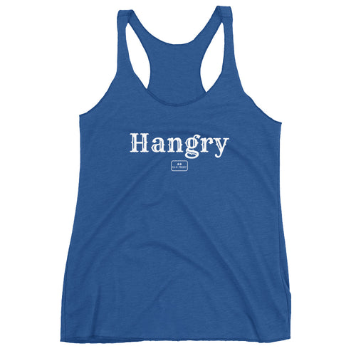 Hangry - The Badass Women Project