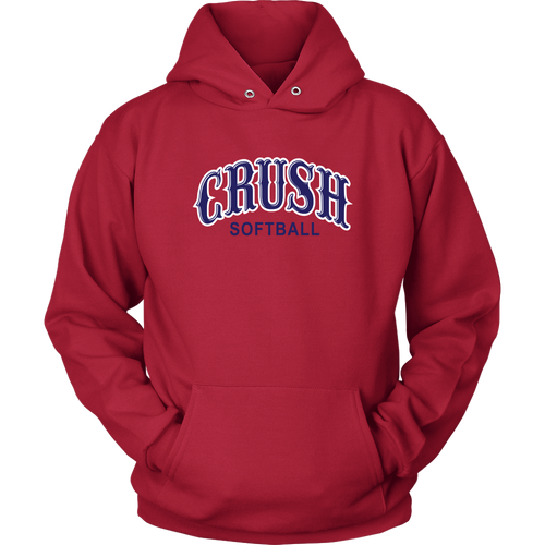 Adult Crush Hoodie - The Badass Women Project