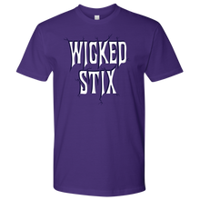 Load image into Gallery viewer, Men's Wicked Stix Tee - The Badass Women Project