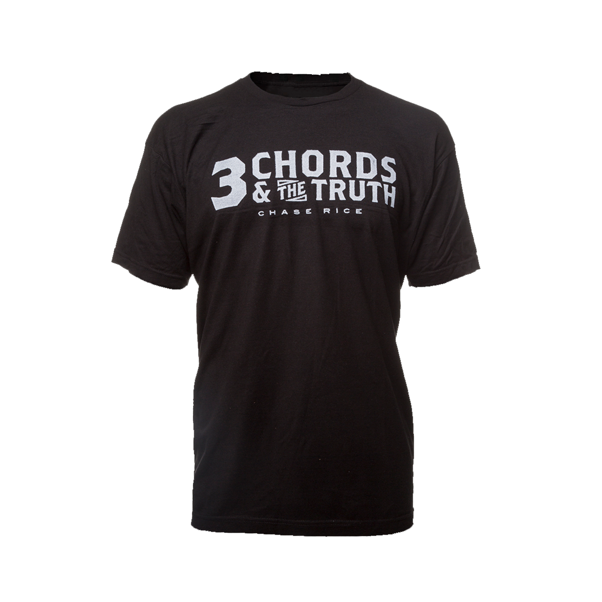 3 Chords & The Truth Tee