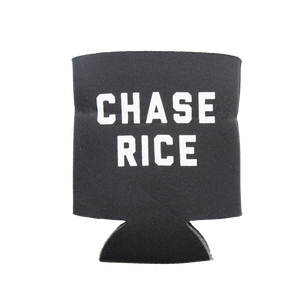 Chase Rice 2015 Tour Koozie - Black