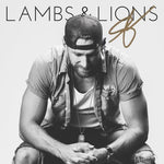 Lambs & Lions Signed CD