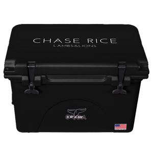 Chase Rice Lambs & Lions Cooler - 40qt