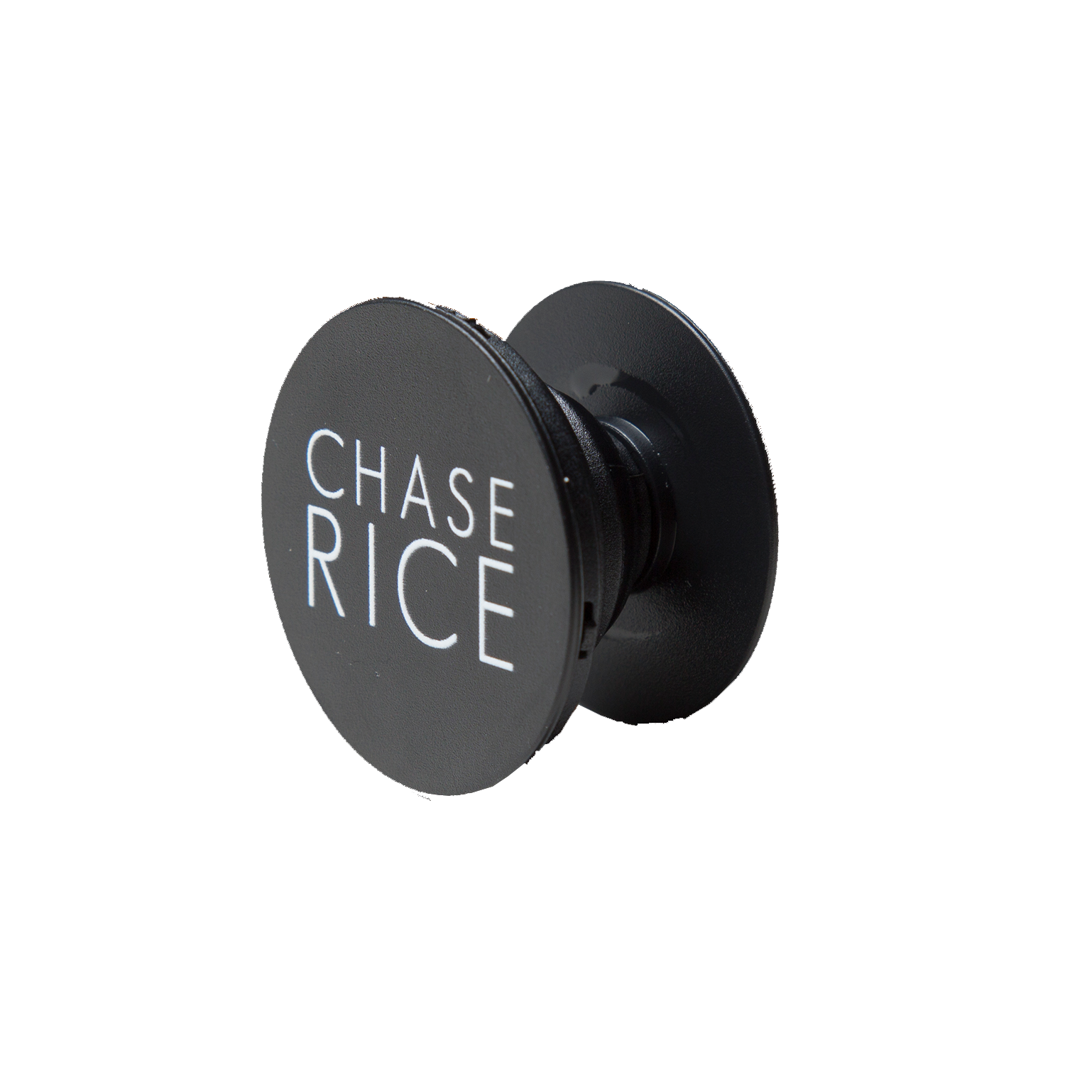 Chase Rice Collapsible Phone Grip - Black