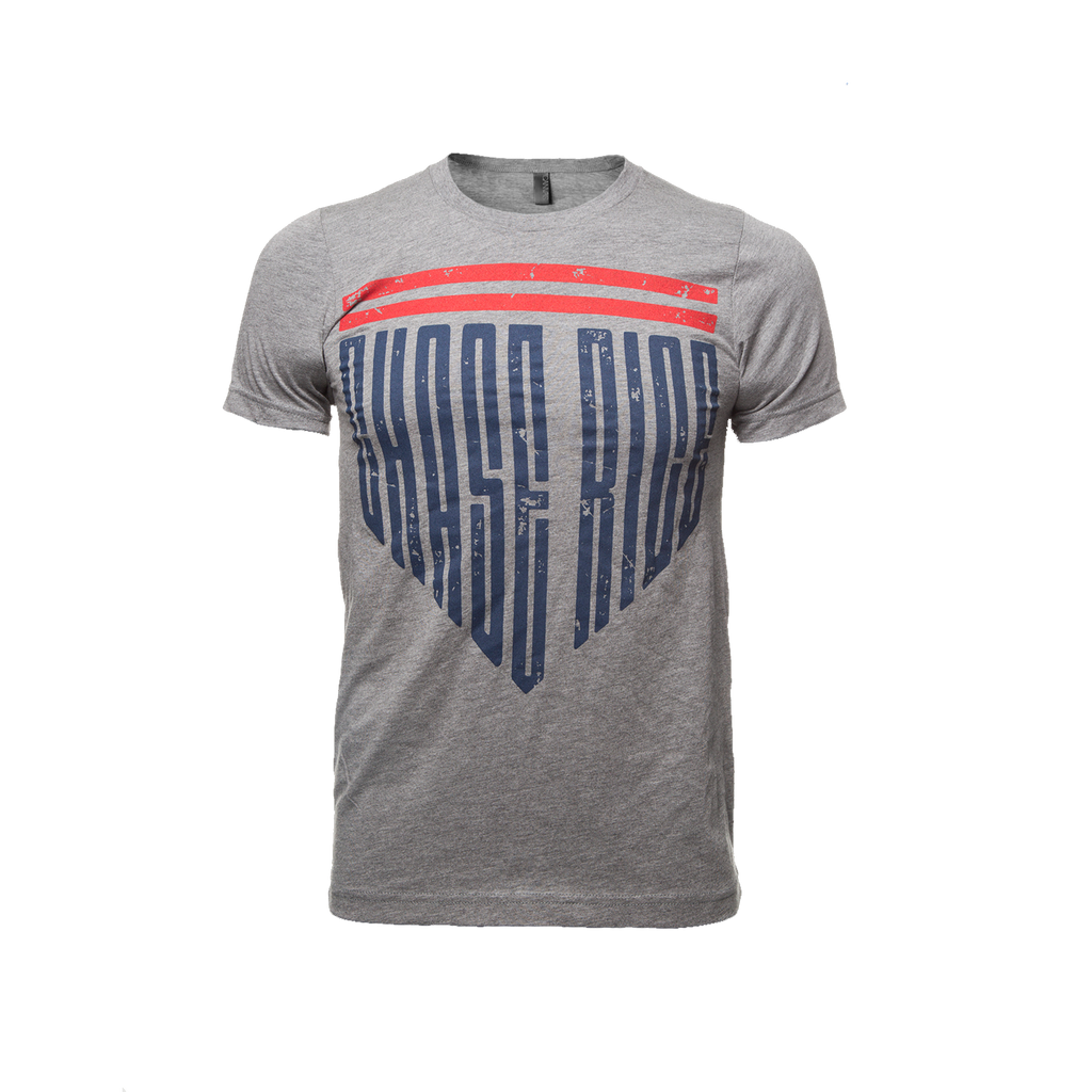 Chase Rice Shield Tee