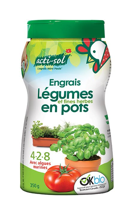 Vegetable Food 4-2-8 - Cactus en ligne
