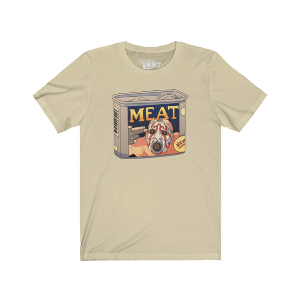 MEAT the Psycho Tee by GEARBOX LOOT