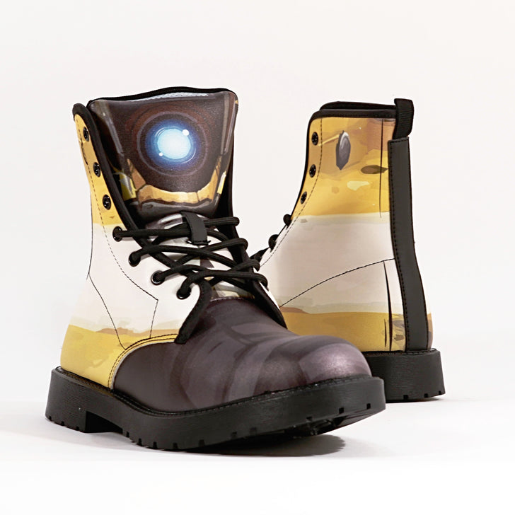 Claptrap Boots by GEARBOX LOOT