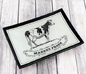Market Fresh Trinket Tray
