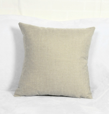 Robin's Nest Pillow Cover