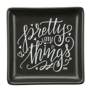 Pretty Little Things Trinket Tray