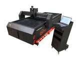 Fabricate America MS410-RP Industrial CNC Machine. Router or Plasma Compatible