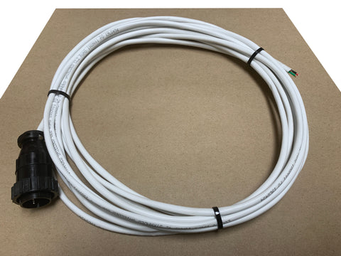 CPC Interface Communications Cable for Hypertherm/Thermal Dynamics Plasma Cutters