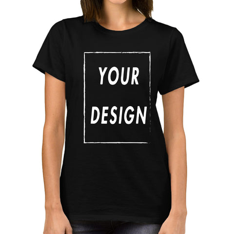Custom T Shirt for Women