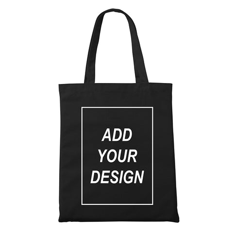 Custom Tote Bag Canvas