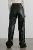 Bridget Vegan Leather Pant
