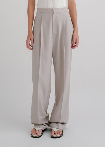 Alex suit wool pants