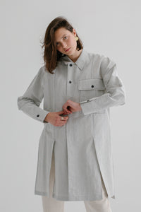 Alvar Long Shirt