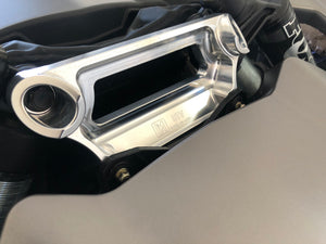 CAN-AM | MAVERICK X3 | Billet Shock Brace
