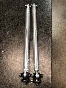 LM UTV Can am X3 tie rods 7075