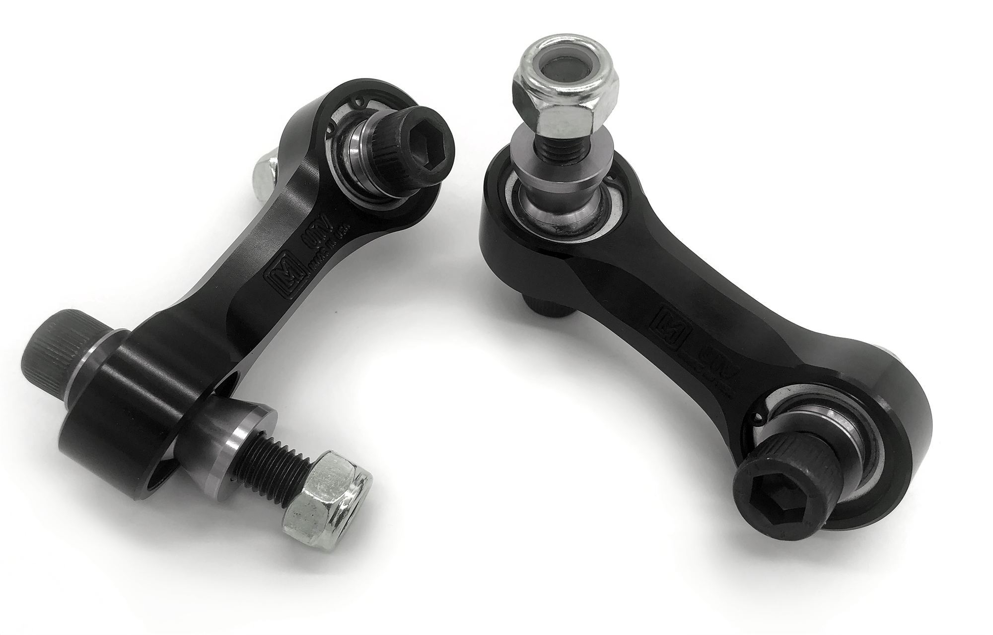 CAN-AM | MAVERICK X3 | Fixed Front Sway Bar Links