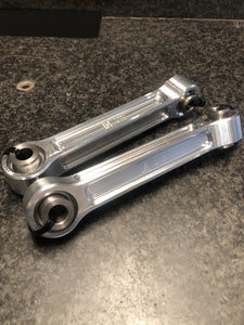 LM UTV Polaris RZR Front Sway Bar Links