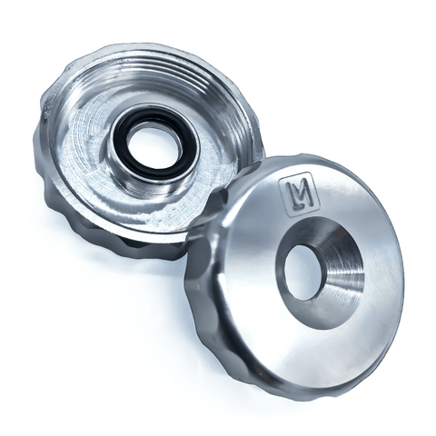 Polaris | RZR | Aluminum Ball Joint Cap | LM-UTV