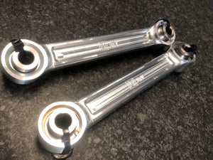 LM UTV RZR rear sway bar links