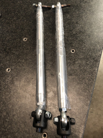"Polaris RZR 68"" Steering Tie Rods"