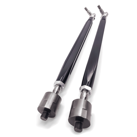 POLARIS | RZR | 2014-18 XP 1000 / 2016 XP Turbo Steering Tie Rods (Uni-Ball Style) - LM-UTV