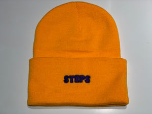 Lakers Gold Beanie