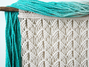 Cotton Macrame Cord