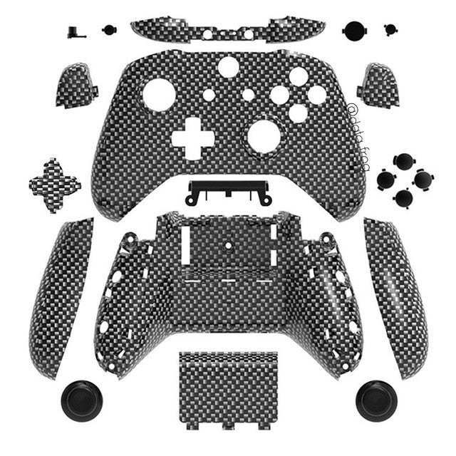Replacement Housing Shell For Xbox one S Controller