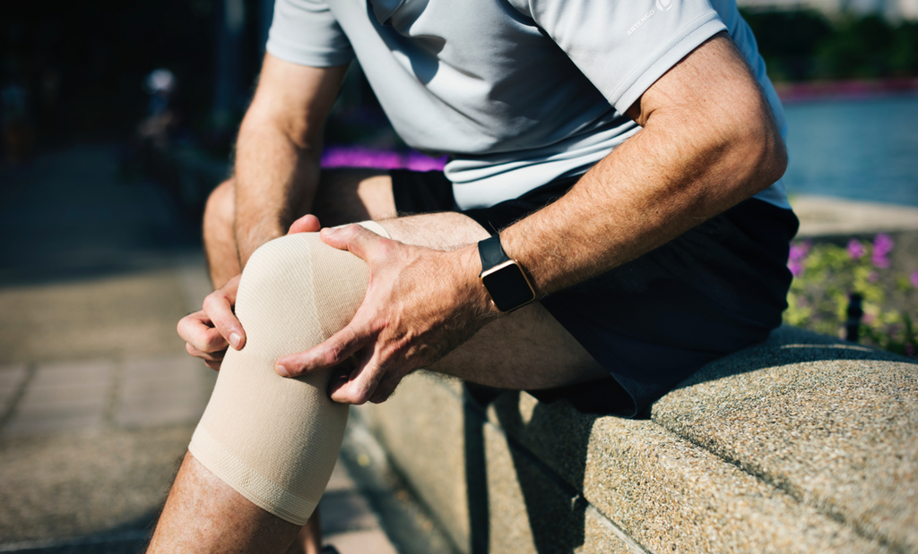 5 Myths about Sports Injury Recovery