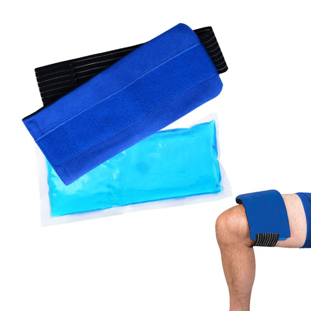 Lightweight Reusable Ice Pack