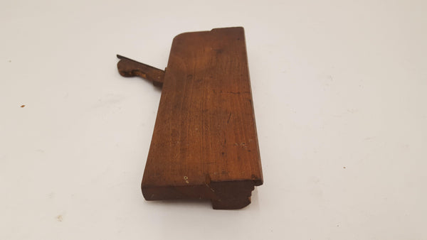 "Vintage Moulding Plane 3/4"" 13668-The Vintage Tool Shop"