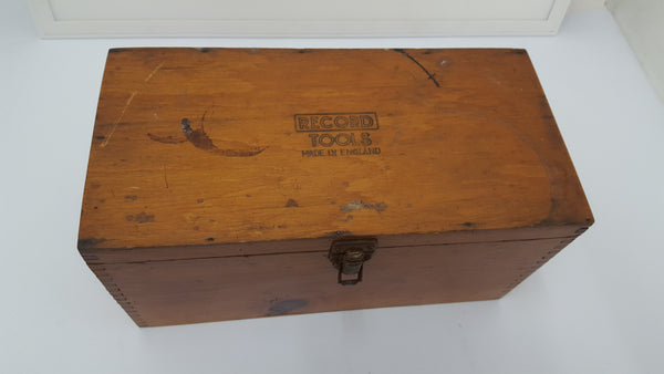 Record Boxed 405 Multi Plane 15142-The Vintage Tool Shop