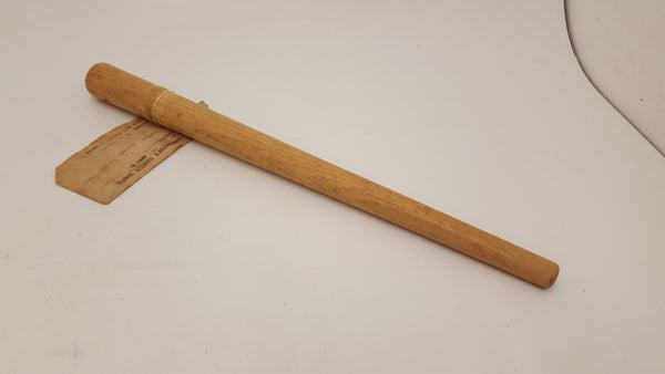 Auger Handle, Wood Ex- Government VGC 18126-The Vintage Tool Shop