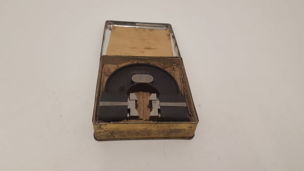 "Matrix Thread Caliper Gauge 1/2"" BSW 18434-The Vintage Tool Shop"